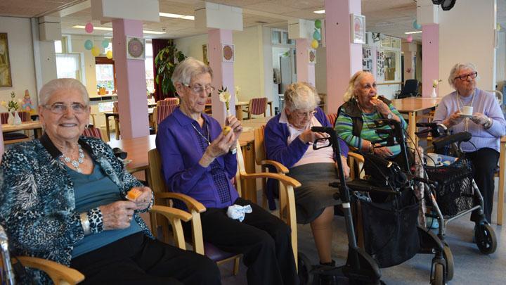 Gratis Beautydag voor Senioren
