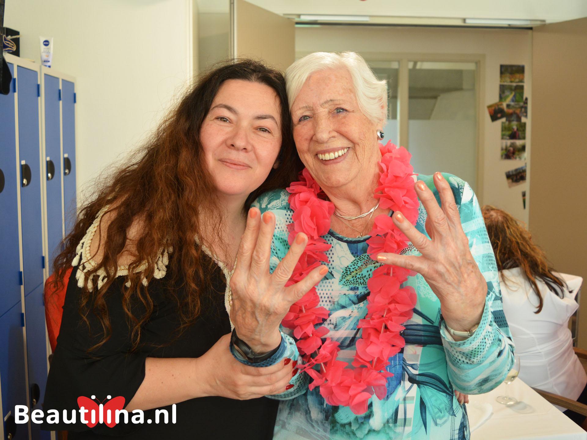 Gratis senioren beautydag bij Willem Drees – Oostpoort