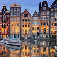 Nagelstudio Amsterdam