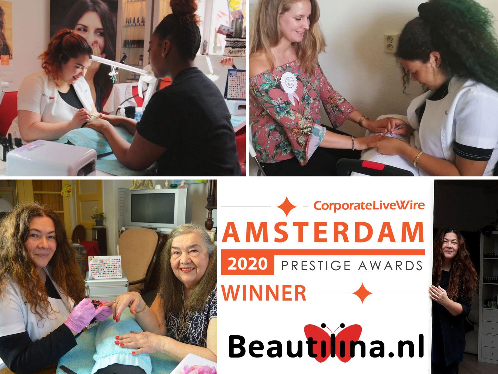 De Beste Salon van Amsterdam!