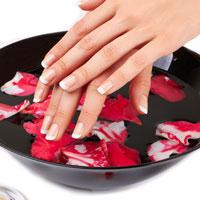 manicure Amsterdam